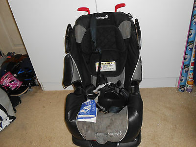 Safety 1St All In One Car Seat 5 - 80 Lbs Expires December 2020 No Damage
