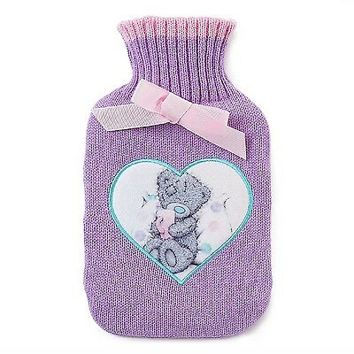"Me To You 6"" Tatty Teddy Collectors - Hot Water Bottle & Cover #Q6487"