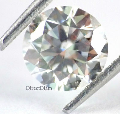 1.15 ct loose Natural diamond E VS2 Round cut EGL certified Excellent IDEAL