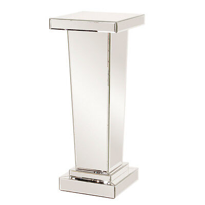 Howard Elliott Tapered Pedestal Plant Stand