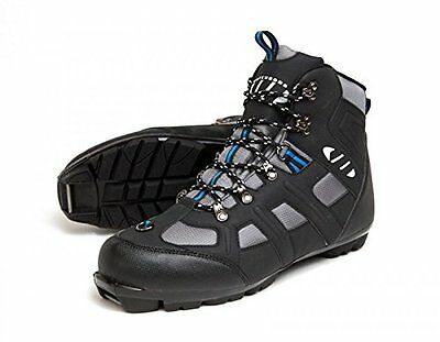 Whitewoods 302 XC NNN Size 45 (10M 12W 44EUR) ski boots cross country boot New