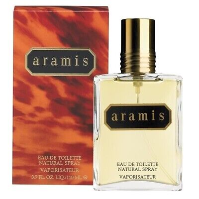 Aramis Aramis 110ml EDT (M) SP Mens 100% Genuine (New)