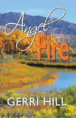 Angel Fire by Gerri Hill (English) Paperback Book Free Shipping!