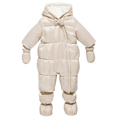 SALE! Chicco Thermo Schneeoverall Lovely Star Schneeanzug Gr 56, 62 UVP* €79,90