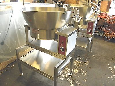 Southbend Bectrs-16 16 Gallon Electric Tilting Skillet Braising Pan