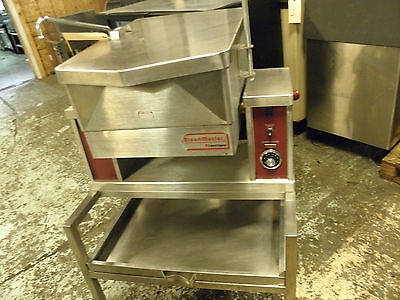 Southbend Bect-12 12 Gallon 1 Or 3 Phase Electric Tilting Skillet Braising Pan