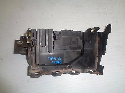 Ford Fusion Under Hood Fuse Junction Box 2015 2.5 DG9T-14A301-AD