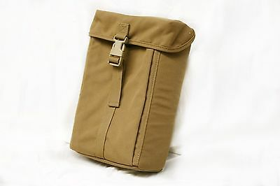 US Marine Coyote MOLLE II Optical Instrument Case FILBE General Utility Pouch