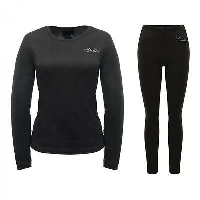 Dare2b Insulate Womens Base Layer Set Thermal Long Sleeve top & Leggings