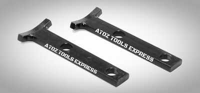 T-0158-4L Replacement Legs For Spring Compresso T-0171 Foot Press