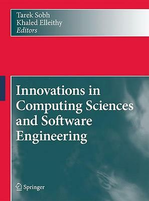BUCH - Innovations in Computing Sciences and Software Engineering - Tarek Sobh