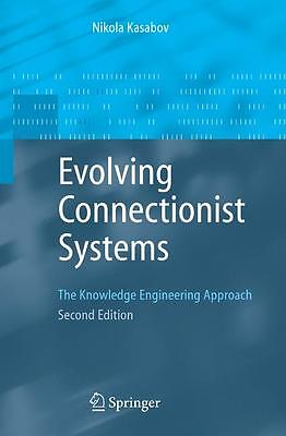 Evolving Connectionist Systems, Nikola Kasabov