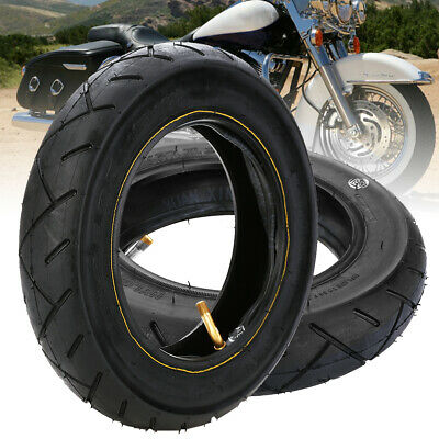 "10"" x 2.125"" Tire and Inner Tube for Hoverboard Self Balancing Electric Scooter"