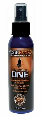 Music Nomad The Guitar One - All-in-One Guitar Cleaner