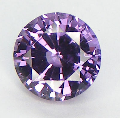 Synthetic Lab Created Alexandrite AAA Corundum Round Loose stone (5mm-16mm)