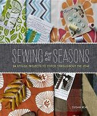 Sewing for All Seasons, Susan Beal
