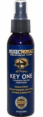 Music Nomad Key One - All Purpose Keyboard / Piano Cleaner