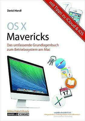 Mac OS X 10.9 Mavericks