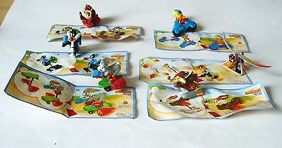 Sorpresine  Kinder - Looney Tunes Active (*) K1
