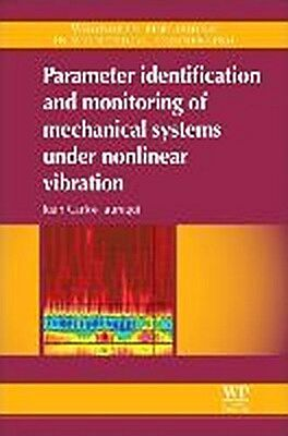 Parameter Identification and Monitoring of Mechanical Systems Under Nonline ...