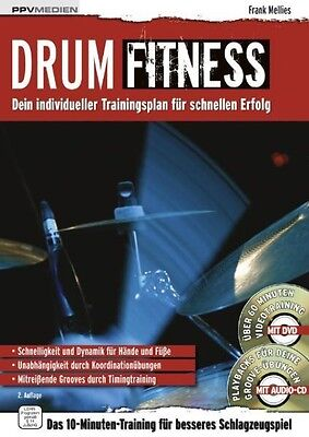 Drum Fitness Frank Mellies