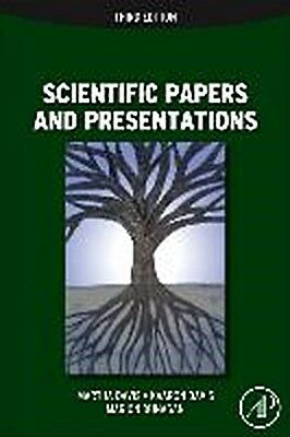 Scientific Papers and Presentations, Martha Davis