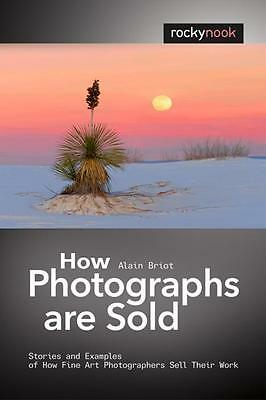 How Photographs are Sold Alain Briot
