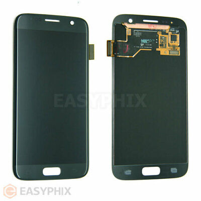 LCD Display Digitizer Touch Screen Glass Assembly for Samsung Galaxy S7 G930