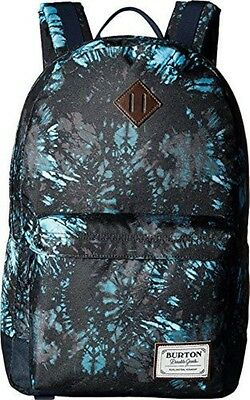 Burton Kettle Backpack, Tie Dye Trench Print