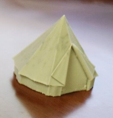 SGTS MESS SC16 1/72 Resin WWII Bell Tent (One Tent)