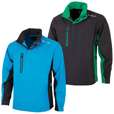45% OFF RRP Proquip Golf Mens Ultralite Performance Waterproof HZ Playing Top