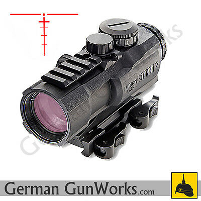Steiner Military 3x32 Battle Optic Sight BOS Kal. .308 Win / 7,62mm 8788900103