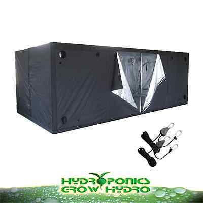 CLEARANCE Monster Buds Grow Tent MAMMOTH sizes -  4m x 2m