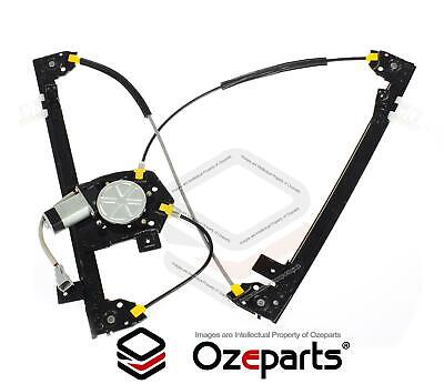 RH RHS Right Hand FRONT Window Regulator With Motor For Ford Falcon FG FGX 08~18
