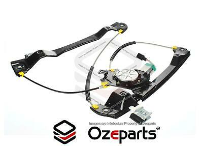 Holden Commodore VE 06~13 Front RH Right Hand Window Regulator With Motor