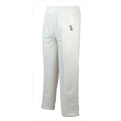 Kookaburra Predator Cricket Whites Trousers