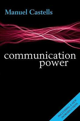 Communication Power Manuel Castells