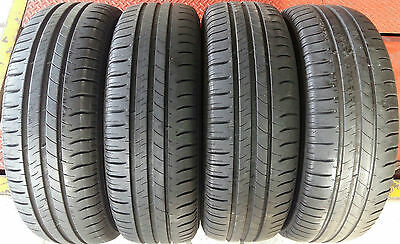 4 Pneumatici Usati / gomme usate 185/60R15 88H ENERGY SAVER MICHELIN