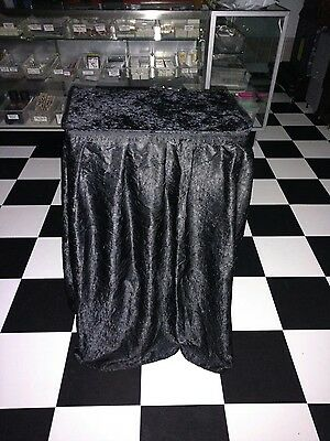 SHOULDER BAG TABLE by Creative Magic carry your show! lightweight discontinued!
