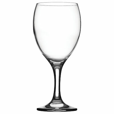 Imperial Tri Lined Wine Glasses 340ml LCE at 125/175/250ml - Set of 12