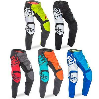 Fly Racing F16 F-16 Pants Trousers Motocross MX Off Road Moto Dirt | Sizes 30-48