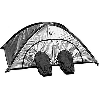 NEW Harrison Standard Changing Tent for 16mm 35mm or stills (like changing bag)