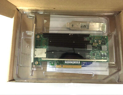 NEW Intel X540-T1 OEM 10G RJ45 1 Port(S) Ethernet Converged Network Adapter