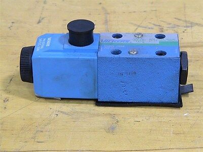 EATON - VICKERS Directional Single Solenoid Valve