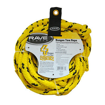 Rave 50' Bungee Tow Rope [2333]