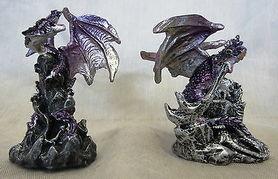 Miniature Dragon Collection-E (set of 2)