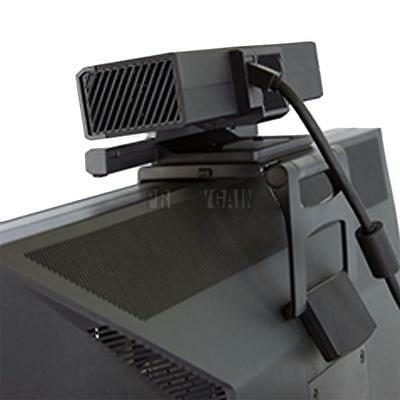 TV Clip Mount Stand Holder For Microsoft XBOX ONE Kinect 2.0 Sensor Camera