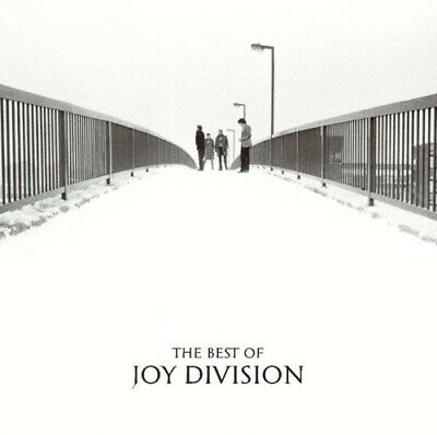 Joy Division - The Best Of Joy Division [New CD]