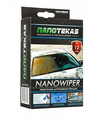 Nano Coating For Car Paint Protect Strong Repellent Effect Of Liquid Water Oil