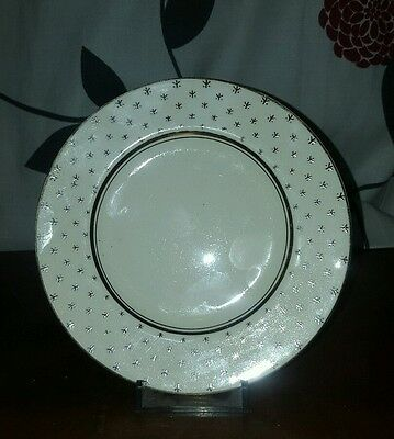 Maddock Ivory Ware Side Plate   (pt1)
